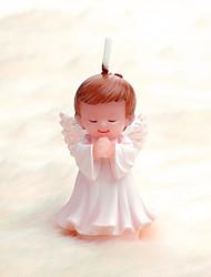 Anjo masculino Vela