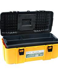 (51 * 25 * 22) Kunststoff Durable Multifunktions-Werkzeugkästen