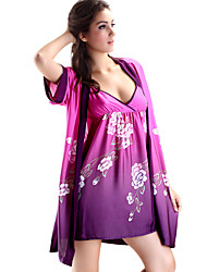 Women's Intimates & Sleepwear , Polyester/Spandex SHINEROSE