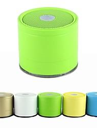 EWA A108 Mini Portable Bluetooth Speaker W/ TF -(Gold / White / Green / Yellow / Blue)