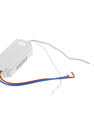 AC 220-240V AC 12V 105W LED convertisseur de tension