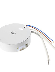 AC 220-240V AC 12V 250W LED convertisseur de tension