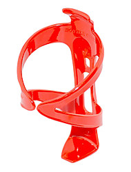 FJQXZ High-ductility Plastic Red Water Bottle Cage