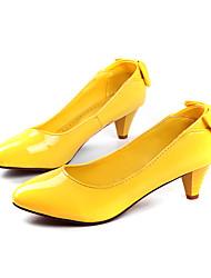 damesschoenen ronde neus kitten hak pompen schoenen meer kleuren available