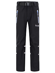 MAKINO Men's Insulated Soft Shell Pants
