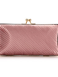 Satin Wedding/Special Occasion Clutches/Evening Handbags(More Colors)