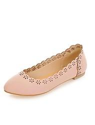 женские плоским пятки комфорта квартиры обувь (больше цветов)