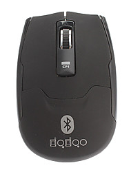 Bluetooth 3.0 Design Ergonômico portátil Optical Mouse (cores sortidas)