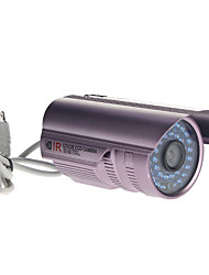 Waterproof 1/3 1200TVL Outdoor 36LED IR SONY IMX138 sensor + FH 8520 DSP Security Video Camera