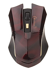 USB Wireless 2.4G Optical Mouse