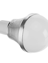 Globe Bulbs , GU10 7 W COB 347 LM Warm White AC 85-265 V