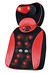 Multifunction Neck And Back Massage Cushion