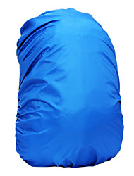 Cubierta impermeable impermeable del morral 35L