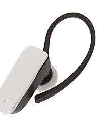 Modieuze Bluetooth v2.1 Headset (White)