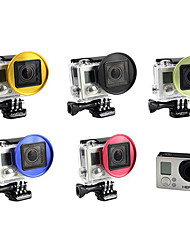 58mm High Quality Aluminum Alloy Adapter for Gopro 3 Camera