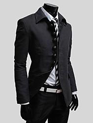 Giacca Equipaggiata grigio scuro REVERIE UOMO Uomo