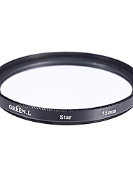 GREEN.L Star-4 Gigit Filtre haute définition (55mm)