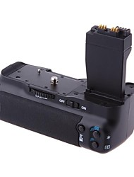 Vertical Battery Grip Houder voor Canon EOS 600D 550D Rebel T3i T2i Nieuwe collectie Hot Koop Camera Battery Holder
