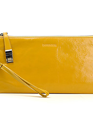 Woman's Consise Envelope Clutch