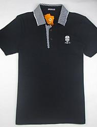 aiyifang lässig großen Größe Kurzarm-T-Shirt Liebhaber (schwarz) womenm, l, / menxl, XXL, XXXL
