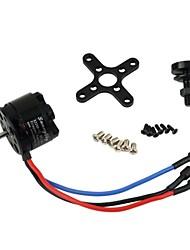 X2208-KV1260 Brushless Outrunner Motor For airplane /helicopter/Vtol