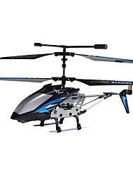 3.5CH Alloy Infrared RC Helicopter with Gyro (Random Color)