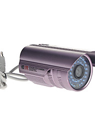 Waterproof  Outdoor CCTV 1/4 CMOS 36LED Security Video Camera