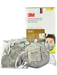 Encaixotado 3M 9041 Dustproof Carvão Ativado Respirador (25 Pieces / Caixa)