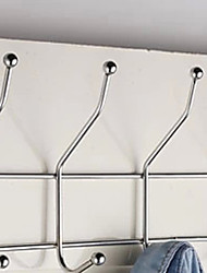 Five Row Durable High-quality Modern Hook