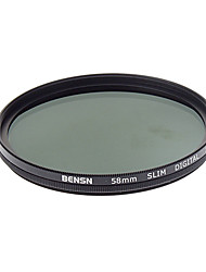 BENSN 58mm SLIM Super DMC C-PL Camera Filter