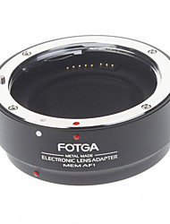 FOTGA MEM AF1 Elektronische Lens Adapter / Extension Tube