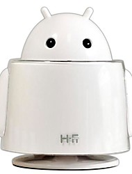 Hershey Big UFO Baca Intelligent voice of Song Can be Built-in Iithium Rechargeable Card Multimedia Speakers