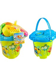 Kids' Multiple Types Water,Sand and Bath Toy(Assorted Color)