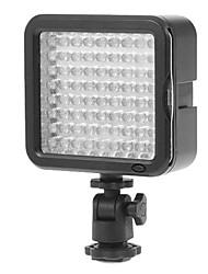 Stdpower LED-5021 Elettronico Flash della fotocamera senza batteria e caricabatterie (nero)
