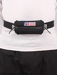 Neoprene Running Single Bag Sports Bag Phone Pockets Purse Cycling Bike Bag Iphone6 - Free Size