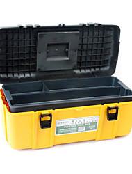 (58 * 27 * 25) Kunststoff Durable Multifunktions-Werkzeugkästen