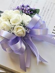 Beaux mariage / partie de poignet Fleur