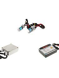 Lumière H8/H9/H10/H11-E2035-6000KXenon voiture Ballast Set