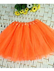 Women's 3 Layers Ballet TUTU Skirt