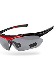 SEASONS Unisex Multifunctional Goggles Sunglasses