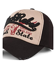 Unisex Worn Out Version of  Shade Hat