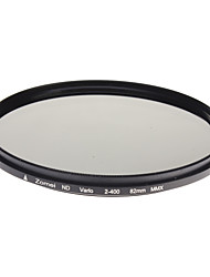 Filtre Zomei Professional Camera Super mince ND-Filter HD verre (82mm)