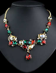 Tango Fashion Jewelry Necklace(Screen ColorNZ0128)