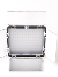 DOF HVR-D120 LED Video Light Video Camera DV Wedding Photography Lights Dimmable Lights