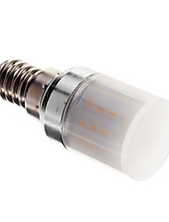 Spot LED Blanc Chaud E14 3W SMD 3014 260-300 LM AC 100-240 V