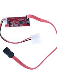 ZD05 IDE naar SATA-interface interposer card adapter