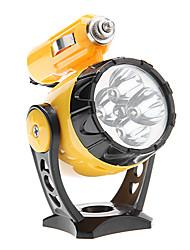 Car Mini Cigarette Lighter Magnetic Spot Light Angle-Adjutable