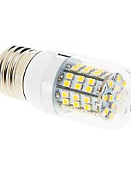 E26/E27 7 W 60 SMD 2835 550-680 LM Warm White Corn Bulbs AC 220-240 V
