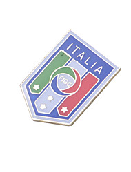 2014 World Cup Italy National Team Badge