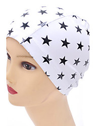 Summer Star Print de bain d'enfants de chapeau